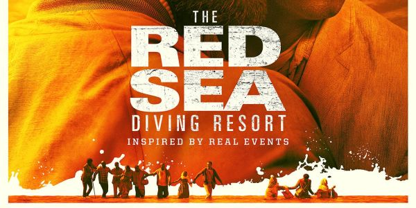 Red Sea Diving Resort Trailer: Chris Evans Stars In First Post-MCU Movie