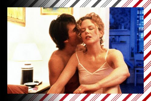 Is This A Christmas Movie? 'Eyes Wide Shut'