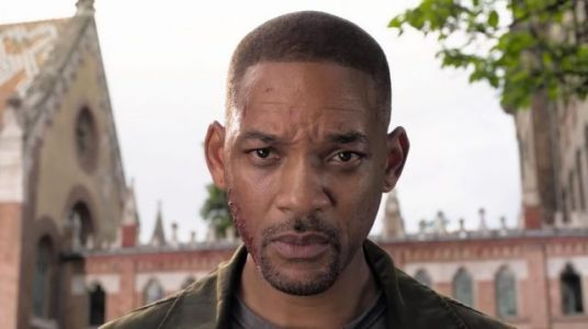 Will Smith Gets Attacked By His Clone In New Gemini Man Clip