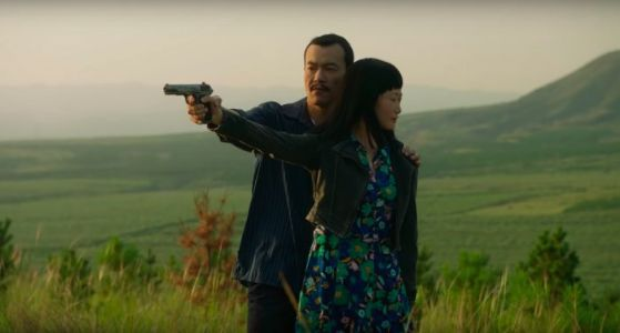 'Ash is Purest White' Trailer: The Cannes Favorite is Coming to the U.S