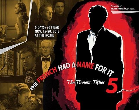 6 Day French Noir Fest Coming to San Francisco