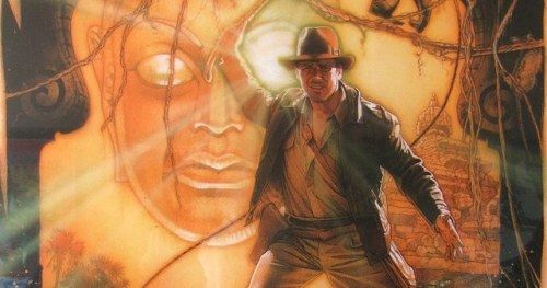 Indiana Jones Mini-Land Coming to Disney World?A new report