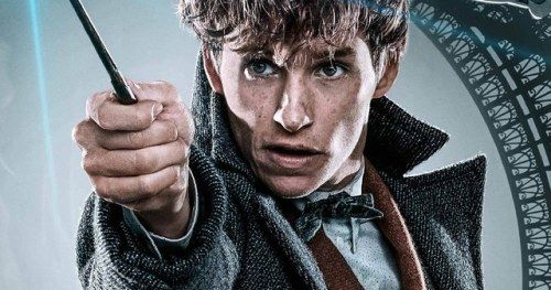 All 5 Fantastic Beasts Movies Are Mapped Out by J.K