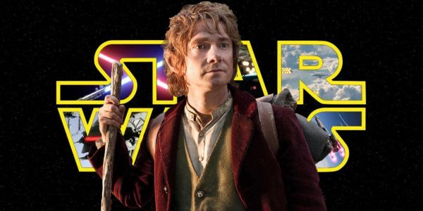 Martin Freeman Is Interested In Joining Star Wars