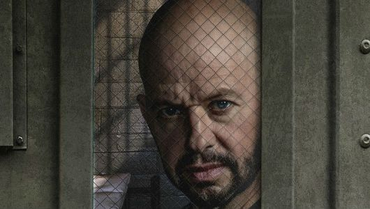 DC Shares First Look at Jon Cryer as Supergirl's Lex Luthor