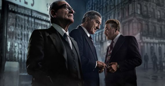 Martin Scorsese and Netflix's The Irishman Get Completely Shut Out at the Oscars