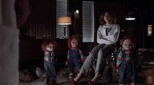 Don Mancini Reveals More Details About Child's Play TV Series
