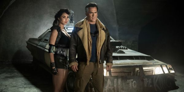 The 5 Best And Worst Episodes Of Ash Vs Evil Dead