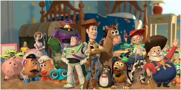Disney Pulls MeToo Sexual Misconduct Joke From Toy Story 2 Rerelease
