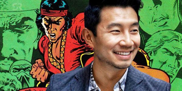 What Movies You Know Shang-Chi's Actor Simu Liu From | ScreenRant