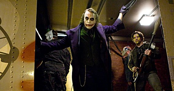 25 Details About Heath Ledger's Joker That Fans Choose To Ignore