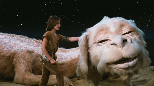 20 Crazy Details Behind The Making Of The Neverending Story