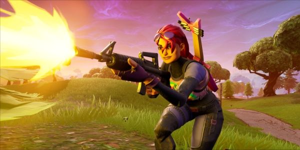 Why Porn Stars Get Into Fortnite And Other Games