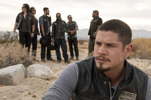 'Sons of Anarchy' Sequel 'Mayans MC' Gets an Explosive First Trailer