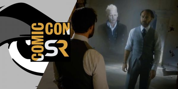 Fantastic Beasts May Address Dumbledore/Grindelwald Romance After All