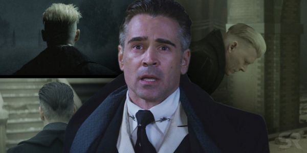 Every Clue To The Graves/Grindelwald Twist In Fantastic Beasts