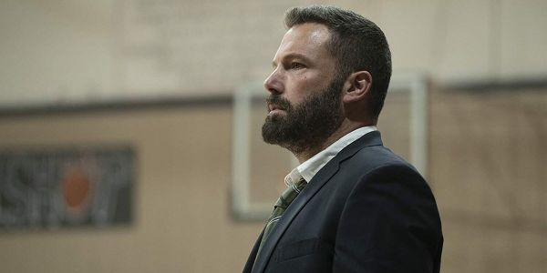 How Ben Affleck's Performance In The Way Back Was Influenced By His Divorce And Struggles With Alcoholism