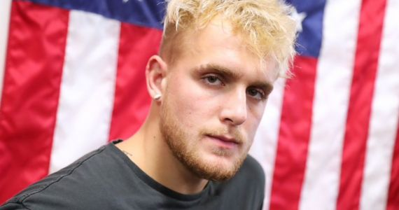 YouTube Star Jake Paul's House Was Raided by the FBI This Morning