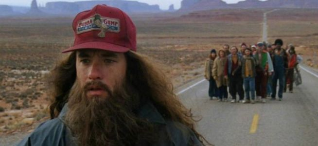 Contest: Win 'Forrest Gump' on 4K Blu-ray