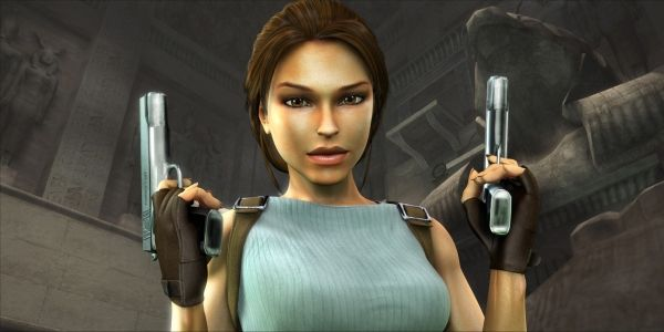 A Pair Of Tomb Raider Games Go Backwards Compatible On Xbox One