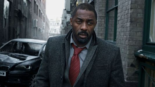 Idris Elba Says Playing John Luther Got Him 'Addicted to the Lifestyle'