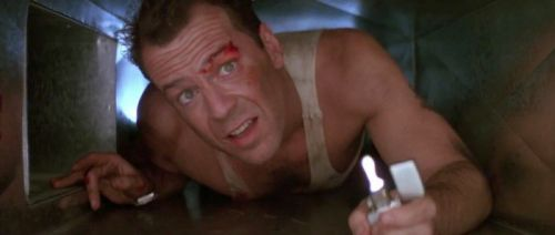 Wesley Snipes Auditioned for Al Powell and More Stories from a 'Die Hard' 30th Anniversary Screening
