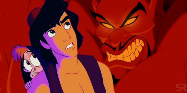 Why Aladdin 2: The Return Of Jafar Is The Best Disney Sequel