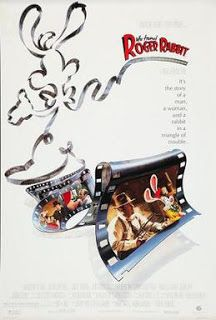 Agony Booth review: Who Framed Roger Rabbit (1988)