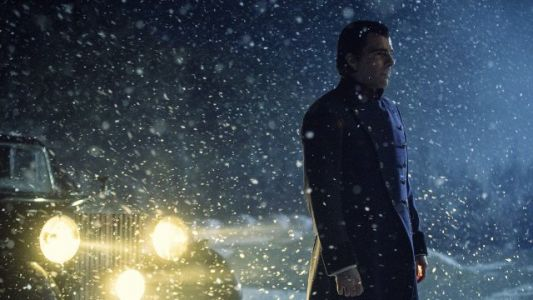 Comic-Con: NOS4A2 Renewed for Season Two by AMC
