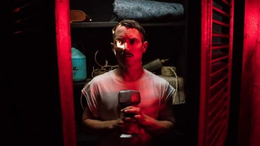 Fantasia 2019 Review: COME TO DADDY Is Better Than Elijah Wood's Haircut