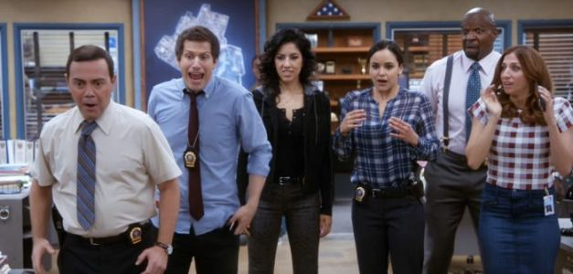 'Brooklyn Nine-Nine' Season 6 Sneak Peek Catches Up New Viewers for the Move to NBC