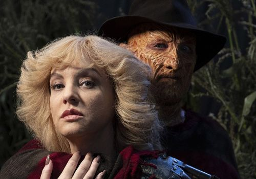 Freddy Krueger Returns to Terrorize The Goldbergs