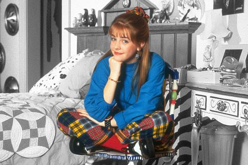 Before 'Clarissa Explains It All' Returns, the Show Needs to Be on Streaming