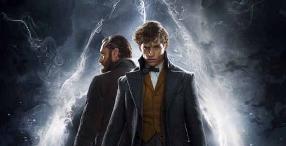 'Fantastic Beasts: The Crimes of Grindelwald' Trailer: Dark Times Are Ahead in the Wizarding World