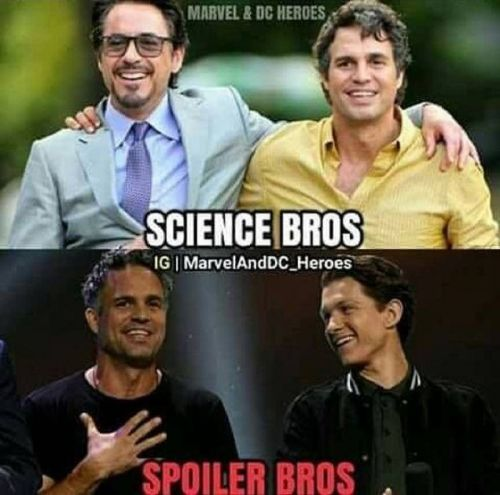 10 Hilarious MCU Science Bros Memes That Will Crack You Up