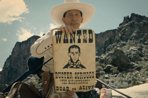 Coen Brothers' Netflix Film 'The Ballad of Buster Scruggs' Gets Its First Trailer