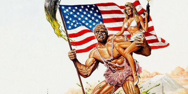 Legendary Developing Toxic Avenger Movie Reboot