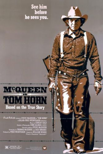 Cinema Shame: Tom Horn (1980)