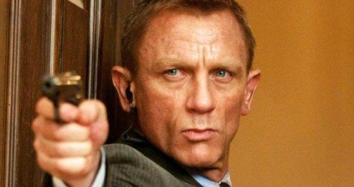 Daniel Craig Will Star in Rian Johnson's Murder Mystery