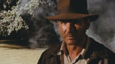 Watch How Spielberg Shot This Classic 'Raiders of the Lost Ark' Scene