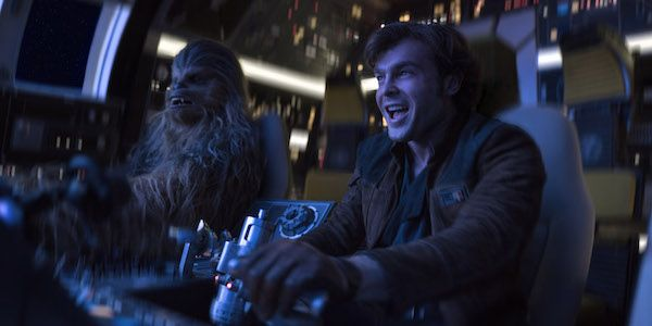 'Star Wars' Sets Off Fireworks In Cannes As 'Solo' Brings Some Disney Mojo To The Croisette