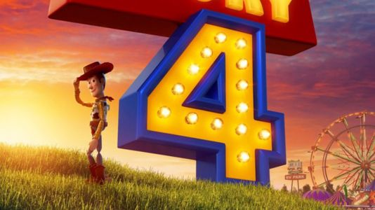 Toy Story 4 Poster Teases New Carnival Setting