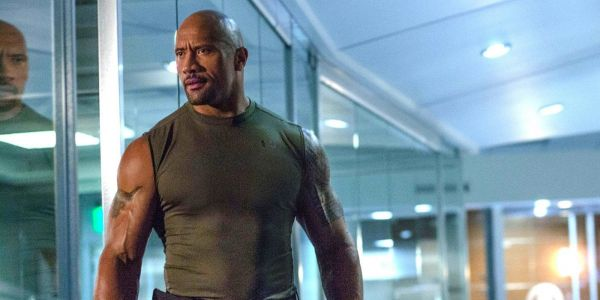 Dwayne Johnson Eyes Big Payday for Action/Comedy Red Notice