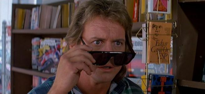 Potential 'They Live' Sequel Teased by John Carpenter