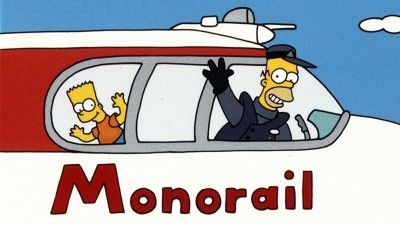 What's the Best Simpson's Episode?