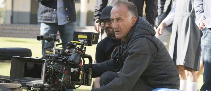 'Sicario: Day of The Soldado' Director Stefano Sollima on the Importance of Authenticity and Real Locations