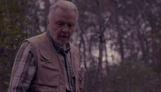 Actor Jon Voight on Making Family Films: 'I Want to Give Those Precious Moments to Other Families'