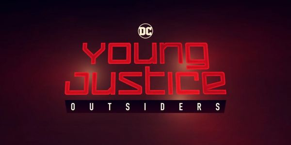 Young Justice: Outsiders Second Half Trailer Has Got You Covered