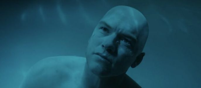'The Titan' Trailer: Sam Worthington Becomes an Alien or Something All Over Again