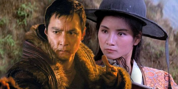 Into the Badlands Casts Daughter of Martial Arts Legend as Sunny's Sister